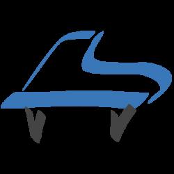 Fluegel Logo BLAUgrau 440x440
